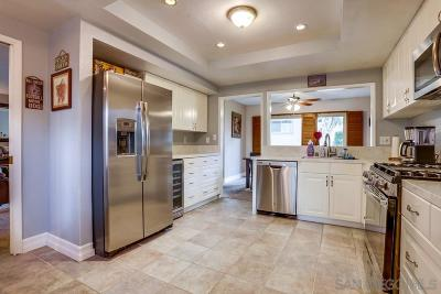San Diego County Townhouse For Sale: 1527 Sunrise Shadow Ct