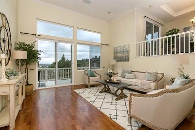 La Jolla CA Single Family Home For Sale: $1,349,000