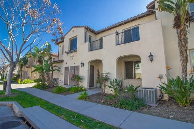 Attached For Sale: 2221 Capistrano Way #1