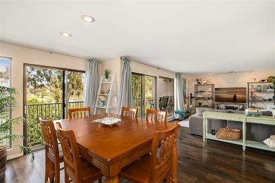 Carlsbad Attached For Sale: 2348 La Costa Ave #213
