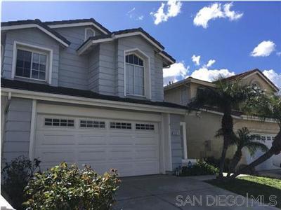 Single Family Home For Sale: 5363 Corte Playa Jacinto
