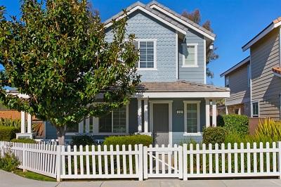 San Marcos Rental For Rent: 213 Vineyard Ct
