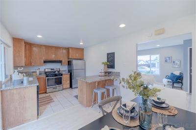 San Diego Single Family Home For Sale: 10882 Whitehall Rd