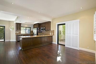Single Family Home For Sale: 7167 Caminito Pantoja