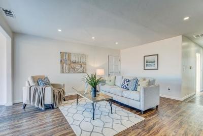 San Diego Single Family Home For Sale: 5067 Dawne St