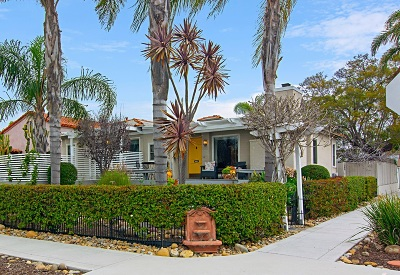 San Diego Multi Family 2-4 For Sale: 5003-5005 Hawley Blvd