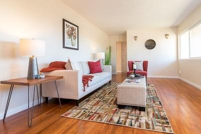 San Diego Single Family Home For Sale: 3617 Nassau Dr