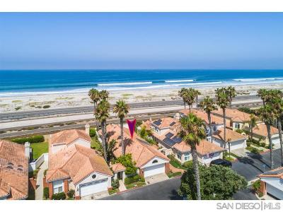 Coronado Single Family Home For Sale: 14 S Cays Court