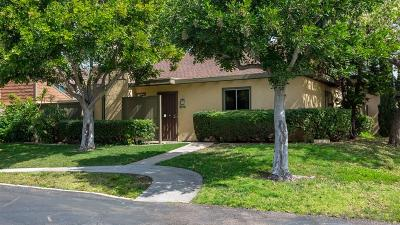 San Diego CA Single Family Home For Sale: $415,000