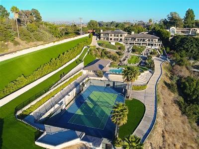 San Diego Single Family Home For Sale: 4605 Yerba Santa
