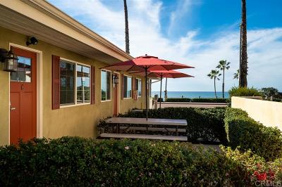 Rental For Rent: 134 S Pacific Street #C