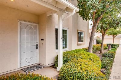 Santee Single Family Home For Sale: 275 Brookview