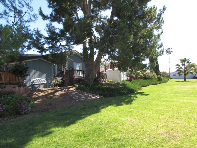 Mobile/Manufactured For Sale: 2750 Wheatstone St #139