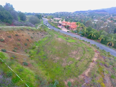 Vista Residential Lots & Land For Sale: 3419 Sagewood Hills Rd #3