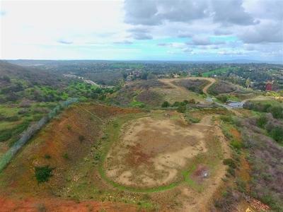 Vista Residential Lots & Land For Sale: Sagewood Hills Rd #5
