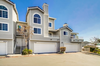Attached For Sale: 13356 Carriage Heights Cir