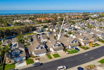 Carlsbad Single Family Home For Sale: 6955 Whitecap Dr