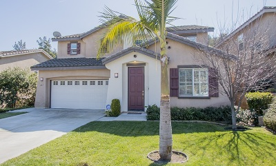 San Marcos Single Family Home Sold: 257 Glendale Ave