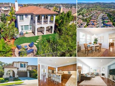 La Costa Greens Single Family Home Pending: 6737 Limonite Ct