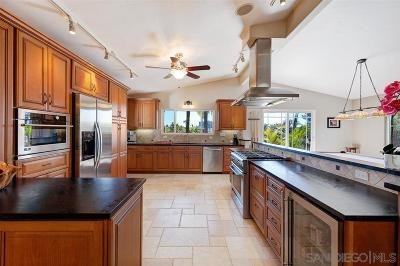 San Diego CA Single Family Home For Sale: $875,000