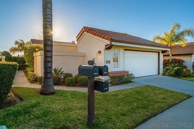 Oaks North Single Family Home For Sale: 17652 Corte Sobrado