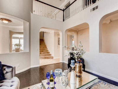 Escondido Single Family Home For Sale: 3152 Ridgeline Pl