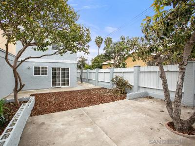 San Diego Condo For Sale: 3272 L St
