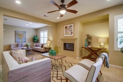 Del Sur, Del Sur Community, Del Sur/Santa Fe Hills Attached For Sale: 8526 Old Stonefield Chase