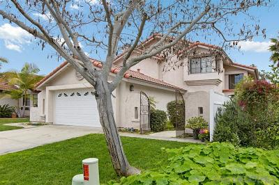 Rancho Del Rey Single Family Home For Sale: 866 Gold Oak Court