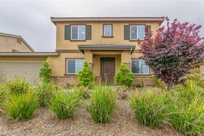 Riverside County Single Family Home For Sale: 449 Tivoli Court