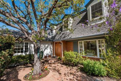 Single Family Home For Sale: 3419 Tony Drive