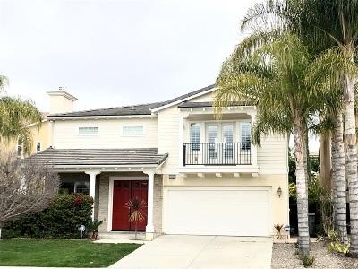 4s Ranch, 4s Ranch/Garden Walk Single Family Home For Sale: 10440 Eagle Canyon Rd