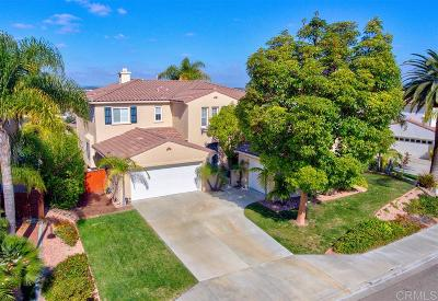 Single Family Home Sold: 1250 White Sands Drive