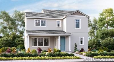 Escondido Single Family Home For Sale: 21767 Deer Grass