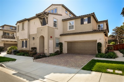 Carlsbad Attached For Sale: 4111 Karst Rd