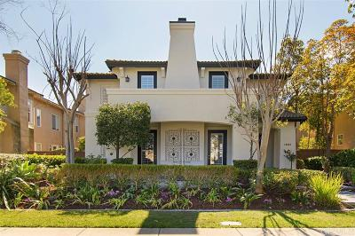 4s Ranch, 4s Ranch/Garden Walk Single Family Home For Sale: 10253 Prairie Springs Road