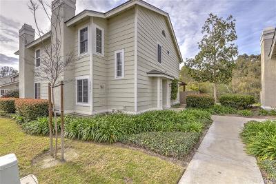 Townhouse For Sale: 3721 Bennington Ct