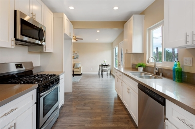 Single Family Home For Sale: 2616 E 24th St