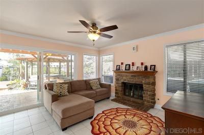 Oceanside Single Family Home For Sale: 1677 Avenida Oceano