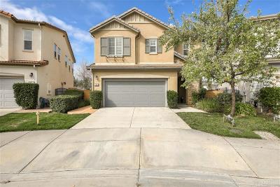 Single Family Home For Sale: 3966 Lake Shore St