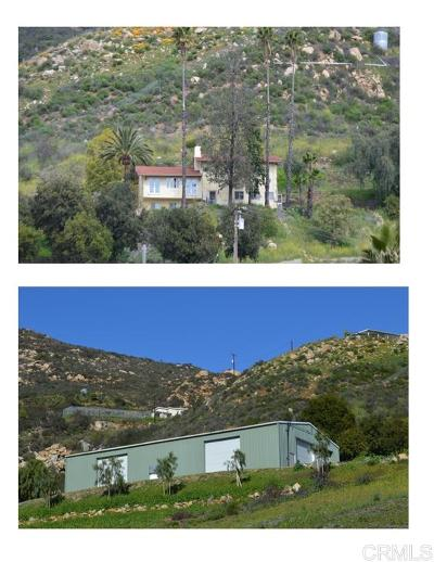 Single Family Home Pending: 3291 Chaparral Heights
