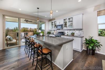 Chula Vista Single Family Home For Sale: 1014 Calle Pilares