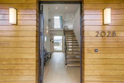 Single Family Home Pending: 2028 Edinburg Ave