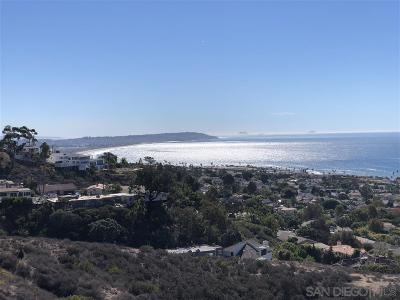 La Jolla Single Family Home For Sale: 6111 Havenhurst Place
