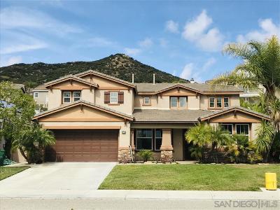 Murrieta, Temecula Single Family Home For Sale: 35734 Abelia St