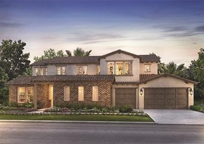 Escondido Single Family Home For Sale: 1521 Vista Verde