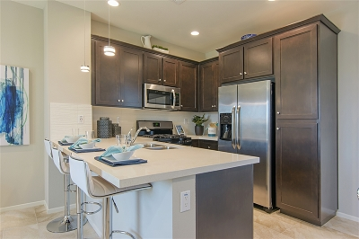 San Diego Townhouse For Sale: 1593 San Miguelito