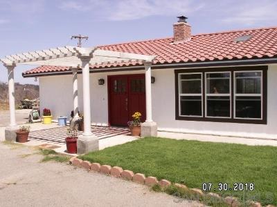Single Family Home Pending: 12927 Santa Virginia Dr