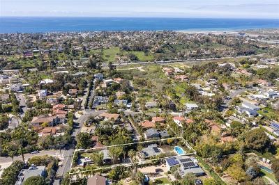 Single Family Home Pending: 856 Capri Rd