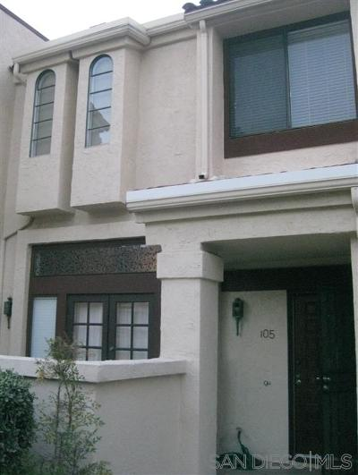Attached For Sale: 5715 Baltimore #105